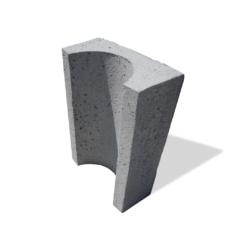Korytka betonowe